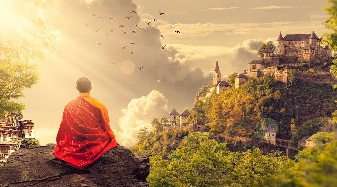 Egészség-és önfejlesztés meditációval