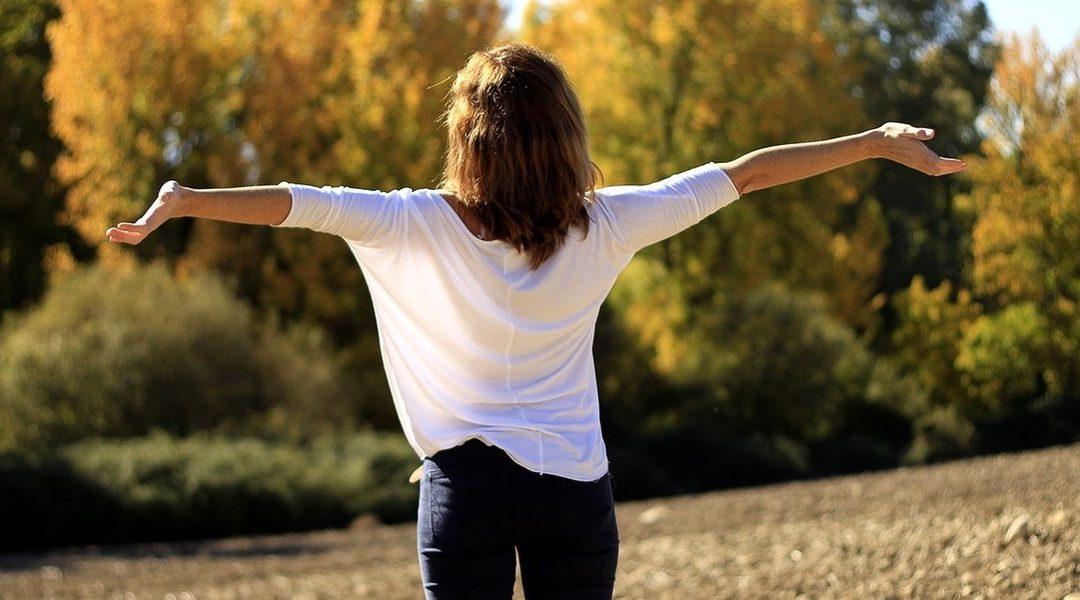 A légzés gyógyító, energiaszint növelő ereje