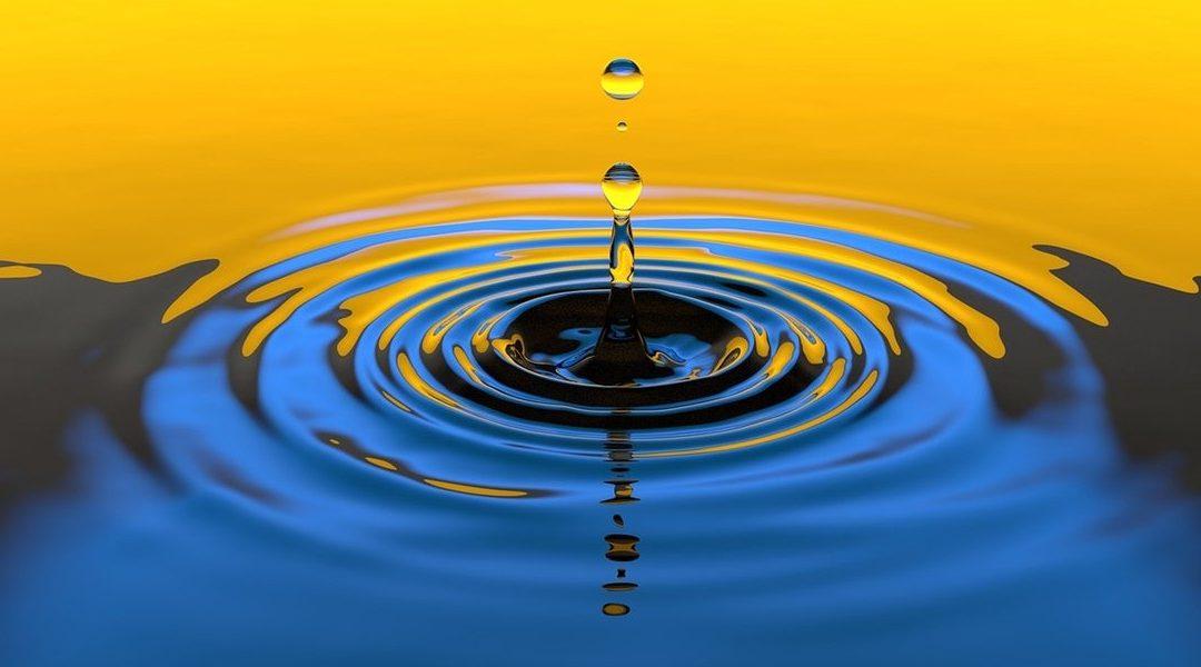 Méregtelenítés biológiailag hasznosítható vízzel