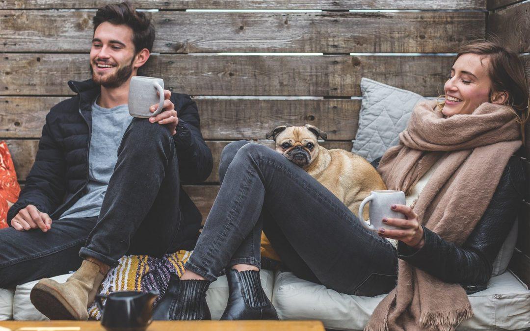 Miért vezet a minimalizmus nagyobb boldogsághoz?